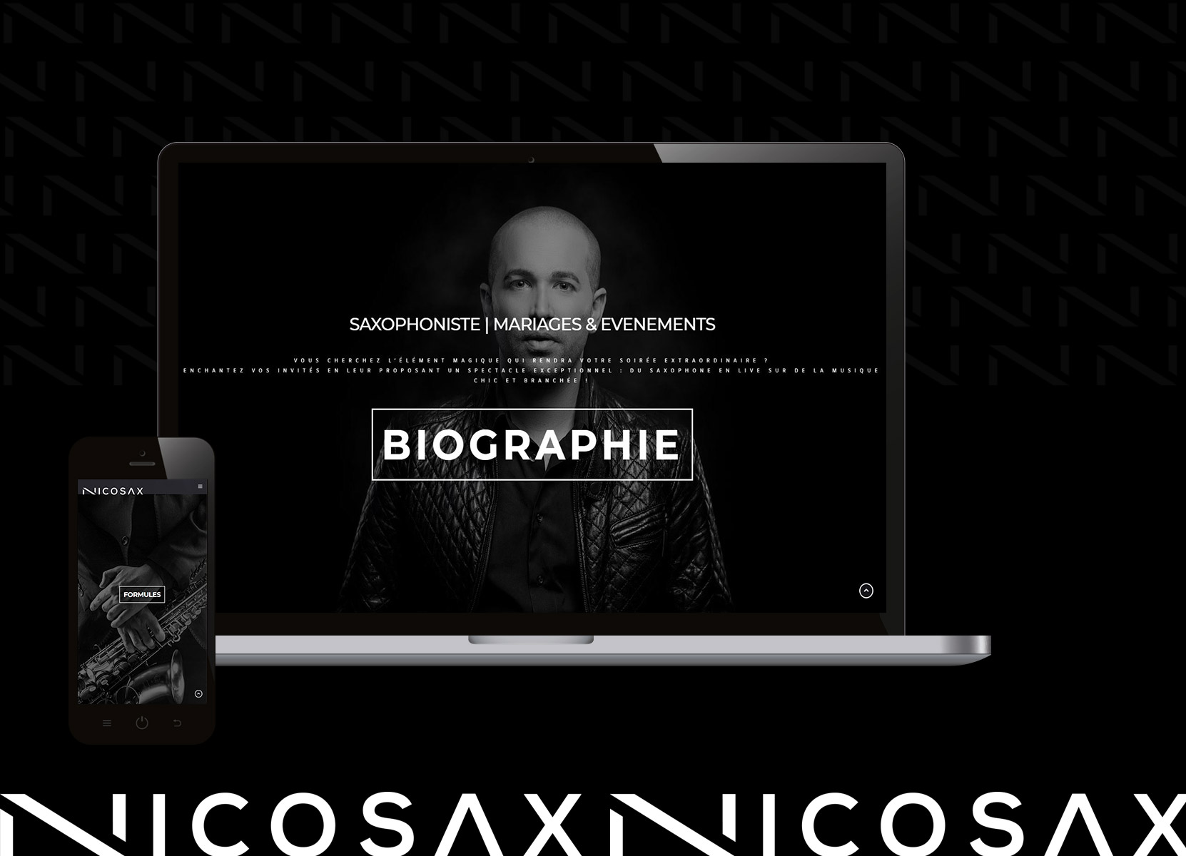Nicosax présentation site 5