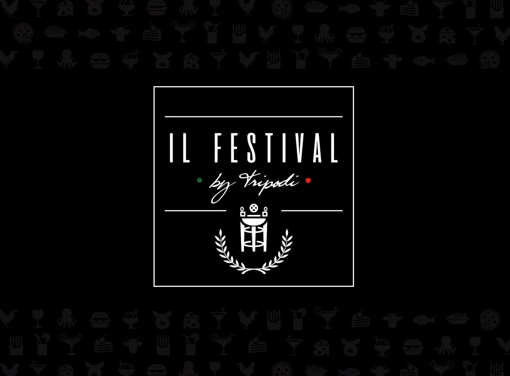 Il festival logo