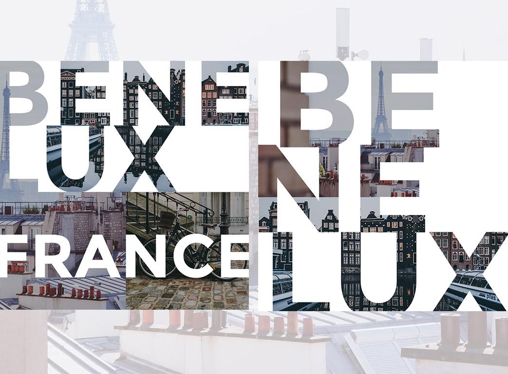 Création Benelux Spice Up 3