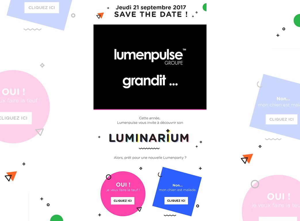 Lumenpulse NL