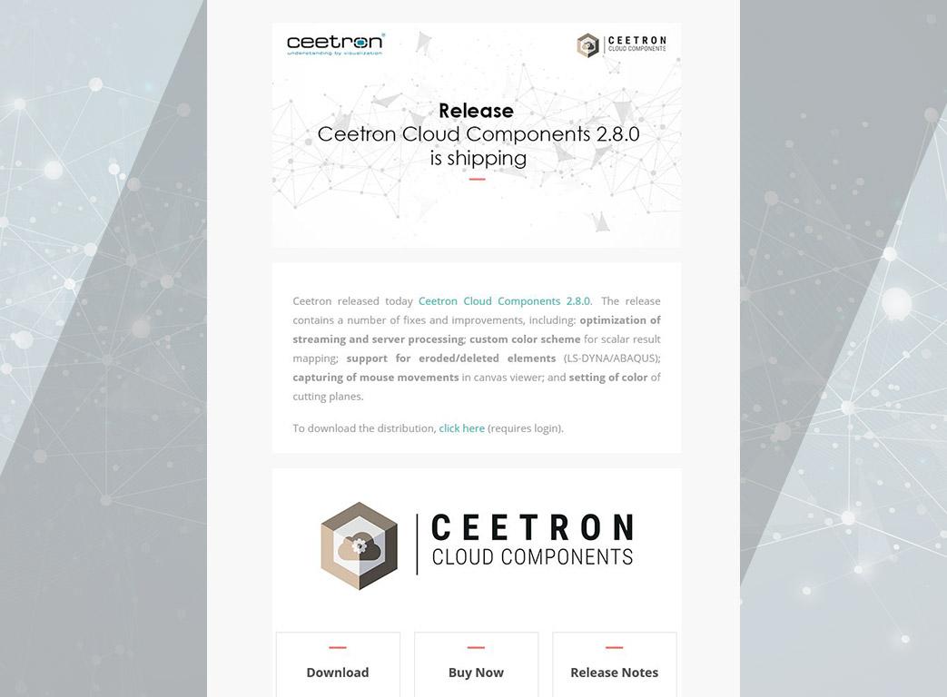 Ceetron mailing 5