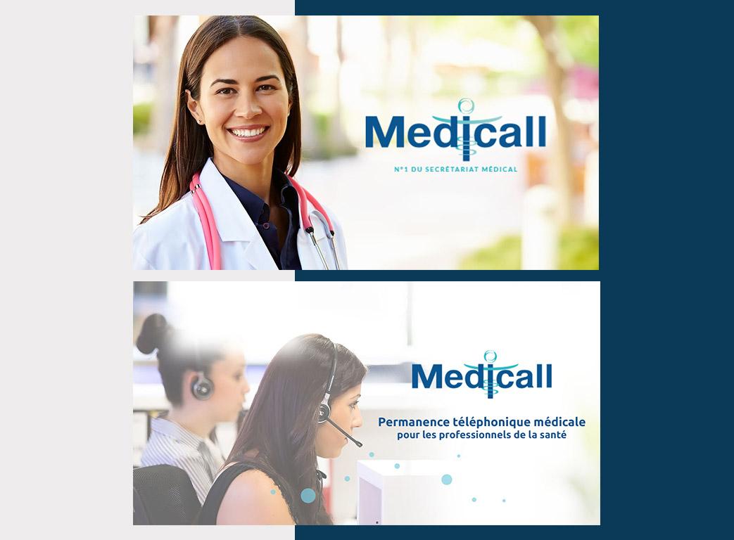 Medicall 1-2
