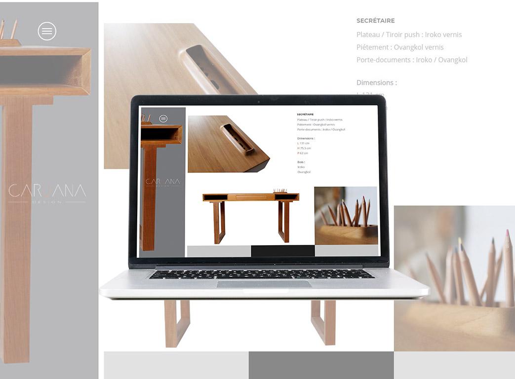 Caruana site web montage 2