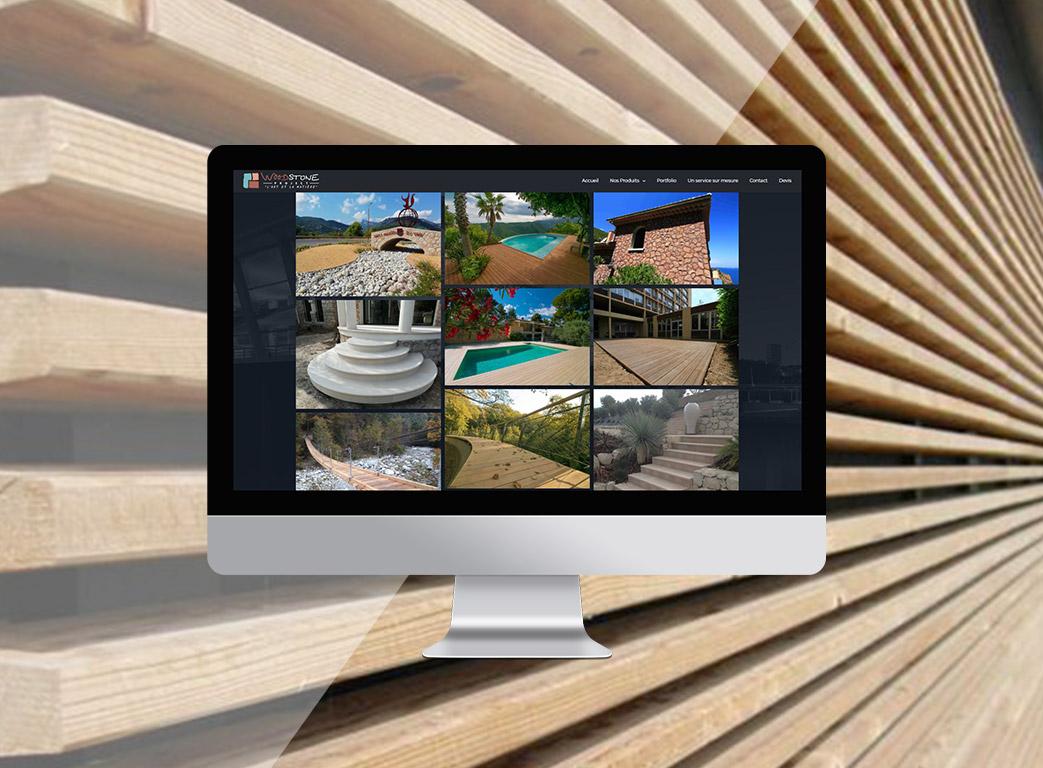 Woodstone site web 3