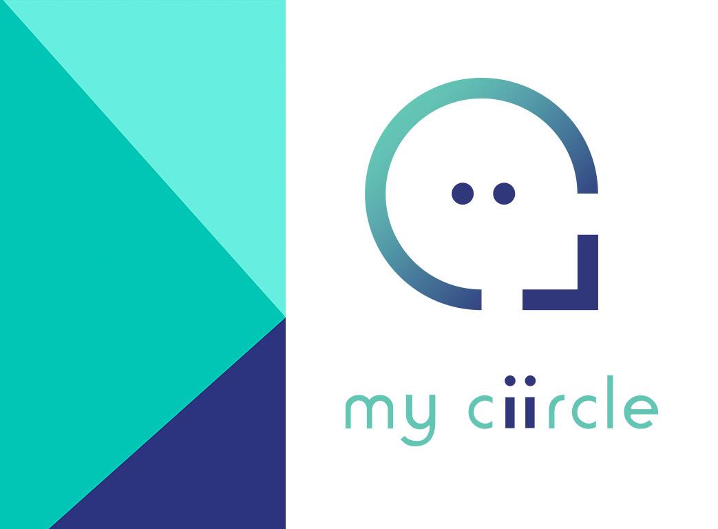 My Ciircle logo 2