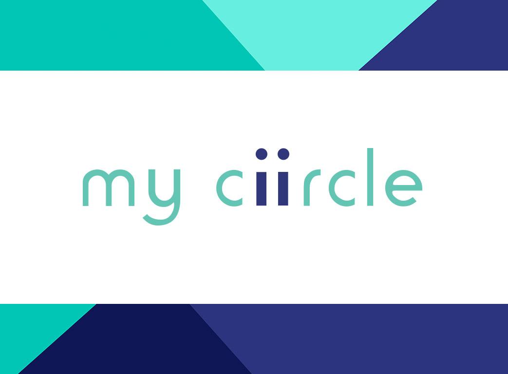 My Ciircle logo 3