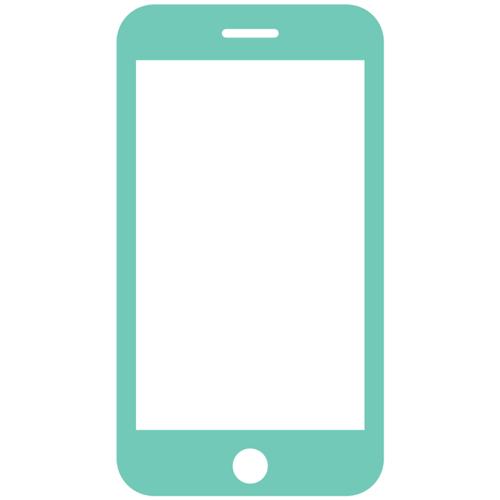 Smart Phone vert